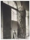 Via della Consolata 3. Effetti prodotti dai bombardamenti dell'incursione aerea dell'8-9 dicembre 1942. UPA 2625_9C03-50. © Archivio Storico della Città di Torino
