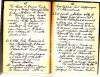 Diario dell'Istituto Lorenzo Prinotti, 1941. ASCT, Fondo Prinotti cart. 31 fasc. 11, 9, pp. 123-124. © Archivio Storico della Città di Torino