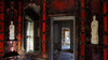 I Gabinetti cinesi in legno laccato e dorato di Villa della Regina. Fotografia di Paolo Mussat e Paolo Pellion, 2010. © MuseoTorino