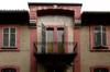 Scuola materna Andrea Verna. Fotografia di Dario Lanzardo, 2010. © MuseoTorino