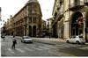 Case di via Pietro Micca (2). Fotografia di Dario Lanzardo, 2010. © MuseoTorino.