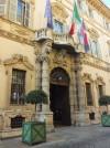 Palazzo Lascaris, via Alfieri 15. Fotografia di Paola Boccalatte, 2014. © MuseoTorino