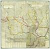 Carta corografica dimostrativa del territorio della città di Torino (Grossi, 1790-1791)