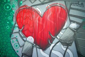 Mr Fijodor, murale senza titolo, 2018, ditta Arrighi via Pietro Cossa ang via Appio Claudio. Fotografia di Roberto Cortese, 2018 © Archivio Storico della Città di Torino