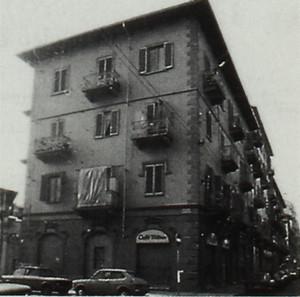 Edificio di civile abitazione - Via Pragelato 2, Via Fréjus