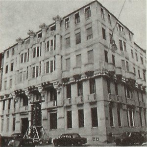 Casa Avezzano