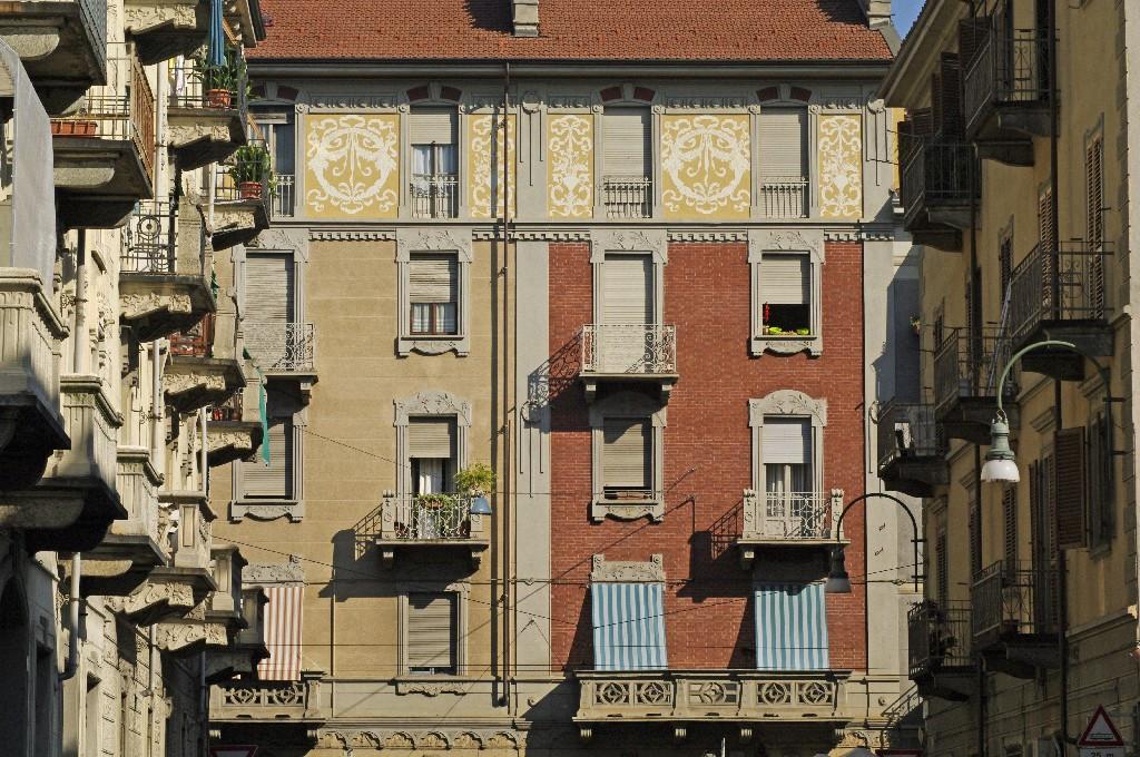 Borgo San Paolo - MuseoTorino
