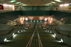 Linea 1 Metropolitana