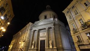 Chiesa dei santi Maurizio e Lazzaro, Basilica Mauriziana