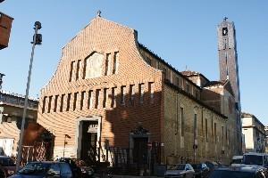 Chiesa parrocchiale Maria Santissima Speranza Nostra