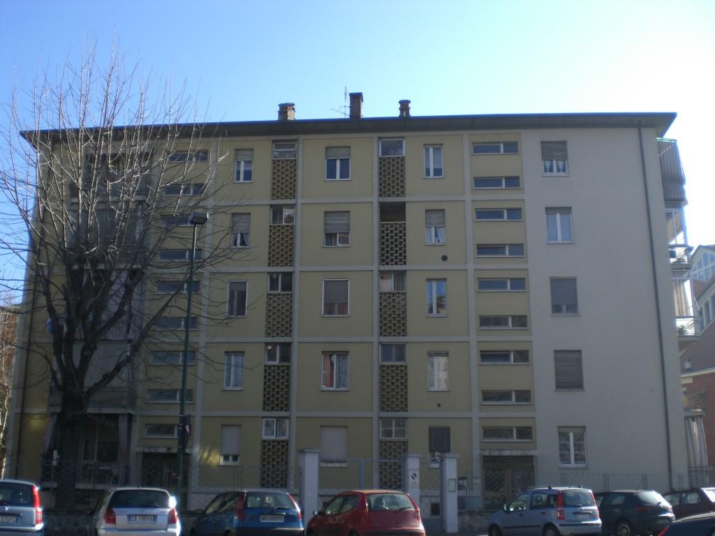 29° quartiere IACP, corso Cadore, Lungo Dora Voghera, vie Verbano e ...