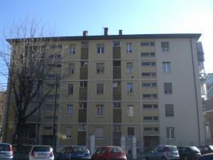 29° quartiere IACP, corso Cadore, Lungo Dora Voghera, vie Verbano e Asigliano Vercellese