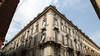 Via Milano, già nota come Contrada di Porta Palazzo