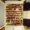 Farmacia Collegiata Ferrero, laboratorio, 1998 © Regione Piemonte