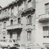 Edificio di civile abitazione in via Piffetti 10