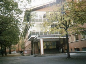 Scuola elementare Sibilla Aleramo