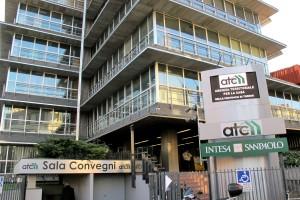 Sala Convegni ATC