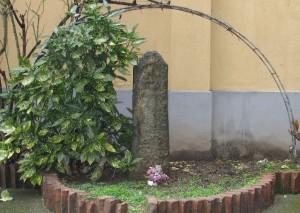 Cippi commemorativi del 1706