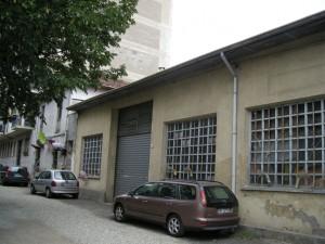 Edificio di civile abitazione Corso Verona 37. Fotografia di Daniele Trivella, 2013