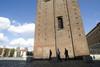 Meo del Caprina, Cattedrale di San Giovanni Battista (Duomo, campanile, 2), 1491-98. Fotografia di Marco Saroldi, 2010. © MuseoTorino.