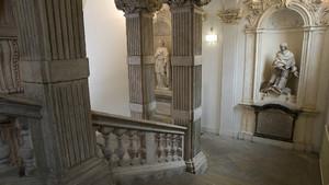 Ospedale Maggiore di San Giovanni e della Città di Torino. Fotografia di Paolo Mussat Sartor e Paolo Pellion di Persano, 2010. © MuseoTorino