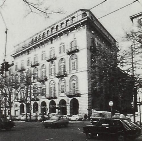 Casa antonelli museotorino - Casa delle lampadine torino ...