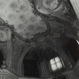 Cappella di villa Musy, San Michele Arcangelo