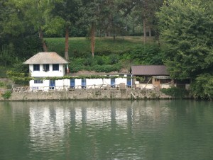 Canoa Club Torino