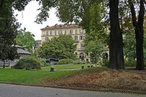 Piazza Carlo Felice e dintorni