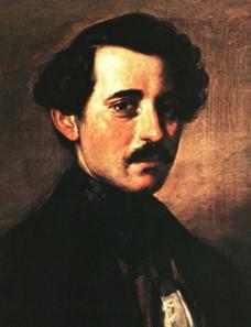 Carlo Bossoli (Lugano, 1815 - Torino, 1884)