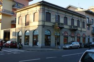 Ex Cinema Teatro Sociale