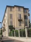 Corso Lecce. Case popolari. Fotografia di Paola Boccalatte, 2013. © MuseoTorino