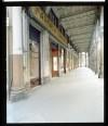 Restaurant Cafè EXKI, già Farmacia Alleanza Cooperativa Torinese n. 3, esterno, 1998 © Regione Piemonte
