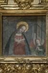 Chiesa di Sant'Agostino, Madonna col Bambino. Fotografia Studio fotografico Gonella, 2011. © MuseoTorino