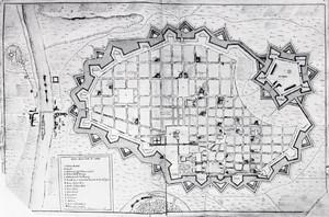 Michel Angelo Morello (1622 ? – post 1685)