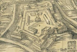 Ex quartieri della Cittadella