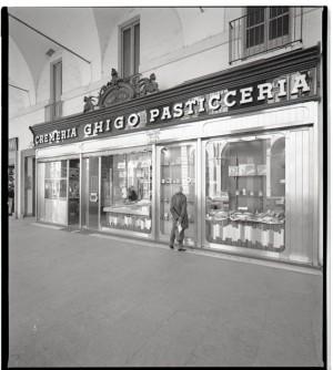 Pasticceria Ghigo