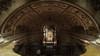 Interno del Santuario della Consolata. Fotografia di Paolo Mussat Sartor e Paolo Pellion di Persano, 2010. © MuseoTorino