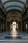 Galleria San Federico. Fotografia di Edoardo Vigo, 2012.
