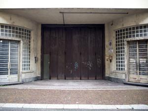 Birrificio Bosio & Cartash. Fotografia di Mattia Mammoliti, novembre 2010. © ISMEL