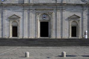 Meo del Caprina, Cattedrale di San Giovanni Battista (Duomo). Fotografia di Paolo Gonella, 2010. © MuseoTorino