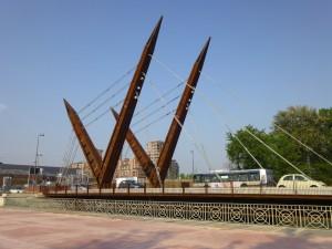Ponte Amedeo IX il beato