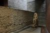 I resti delle mura romane all'interno del Museo egizio (4). Fotografia di Paolo Gonella, 2010. © MuseoTorino.