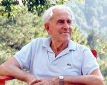 Alberto Masani (Fucecchio 1915 - Marina di Carrara 2005)