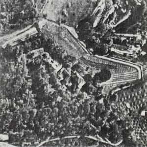 Villa Maggia, già Arcour o Harcourt