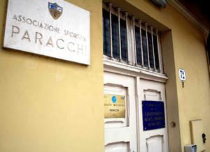 Associazione Sportiva Paracchi, già Sport Club Paracchi