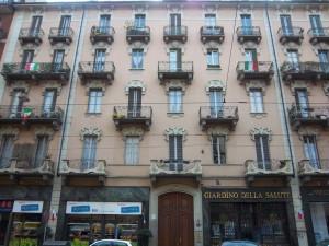 Casa Azimonti