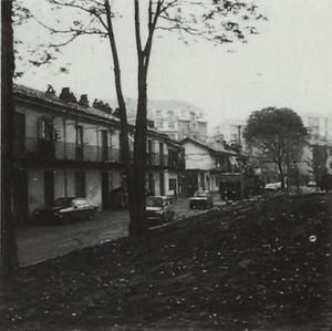 Nucleo di edifici di civile abitazione e botteghe artigiane