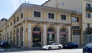 Ex cinema Eridano
