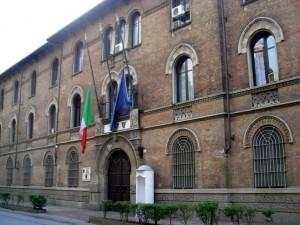Caserma Montegrappa